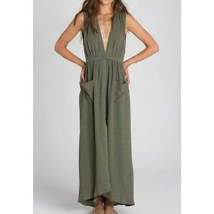 ✨Billabong Voyager Maxi Dress